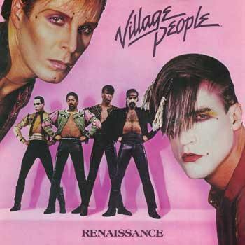 Village People ‎– Renaissance