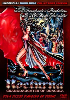 Nocturna: Granddaughter of Dracula