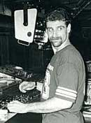 David Depino, DJ