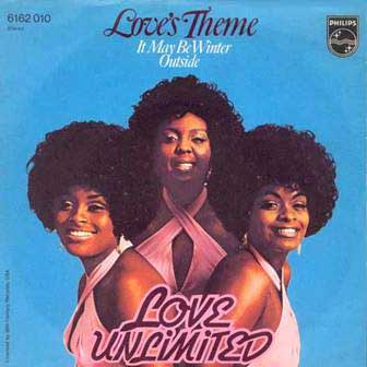 Love Unlimited - «Love's Theme»
