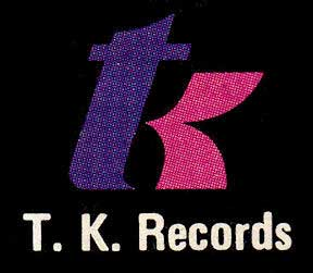 T.K.Records logo