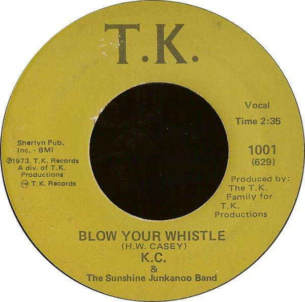 фото Blow Your Whistle