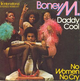 Boney M. - Daddy Cool