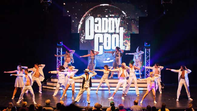 Daddy Cool musical