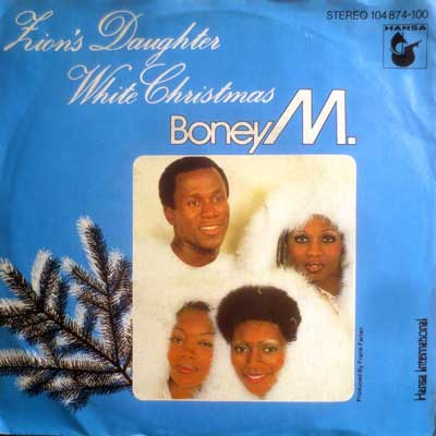 Boney M. - Zion's Daughter