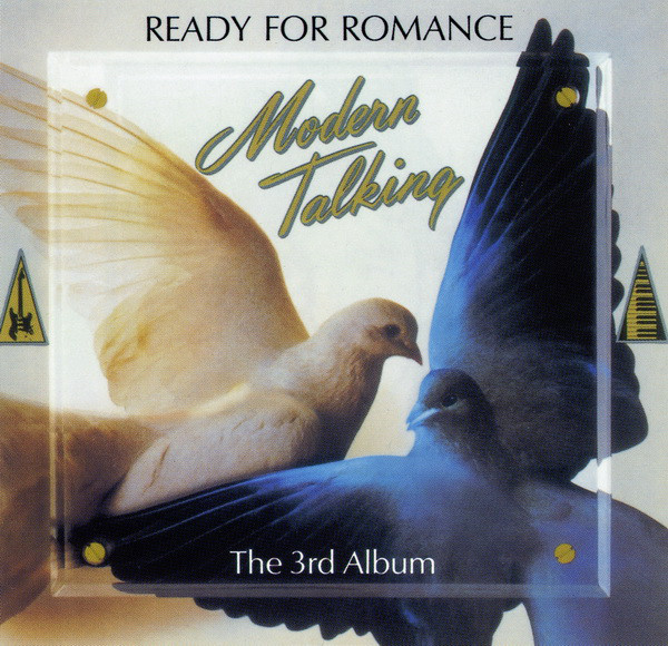 фото Ready For Romance - The 3rd Album
