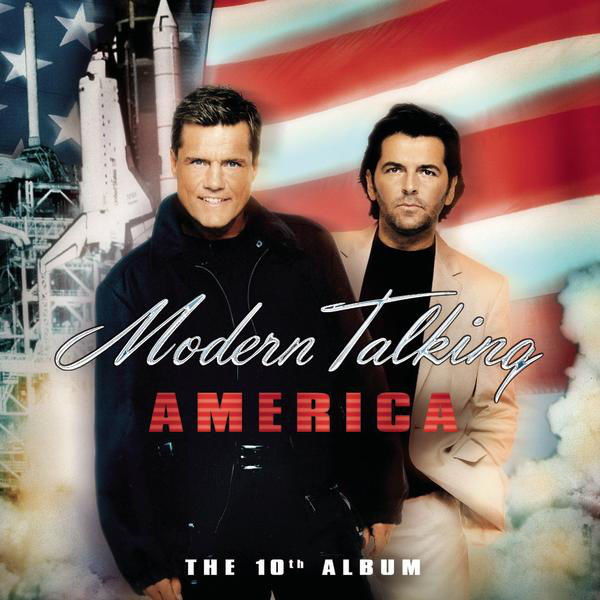 фото America - The 10th Album