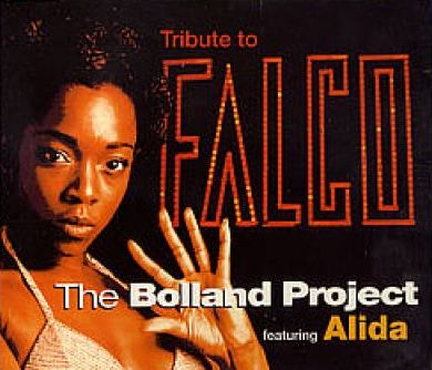 The Bolland Project feat. Alida