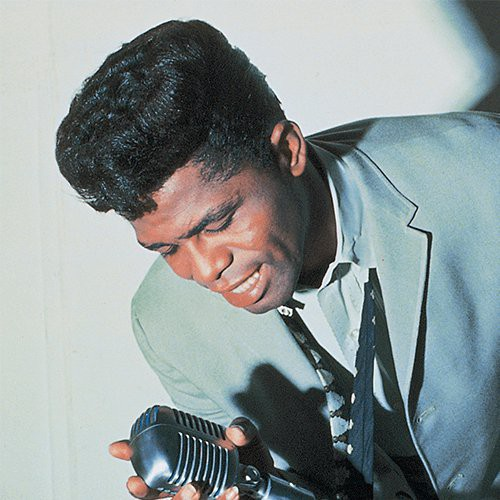 фото James Brown