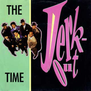 The Time – «Jerk Out»