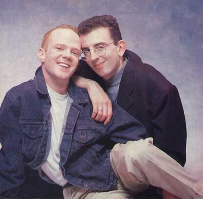 фото The Communards